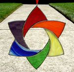 Stained Glass ❤️