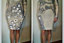 HandMadeFactory dress