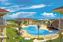 Iberostar Laguna Azul / This is a beautiful 5-star resort in Varadero, Cuba.  I was married here and have sent many wedding groups since my own to this lovely property.  Definitely one of the best in Varadero!