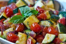 Food - Garden Vegetables