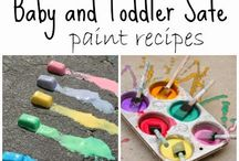 edible paint recipes