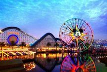 Disneyland - Pricing Trip / by Couponing to Disney