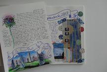 The Sketchy Reader Subscription Letter