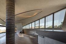 Concrete Architecture - Photos by Filippo Poli