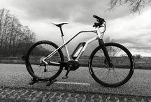 Moustache Bikes / High-end eBikes