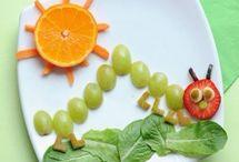 jídla pro děti