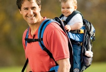 GEAR for Outdoor Families / There's so much cool gear out there for baby's! Our favorite gear - and gear reviews - for hiking, parenting, and kids.