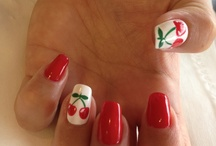 Nails / by Jaimie