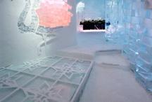 Ice Hotel Svezia / Vacanze in Hotel di Ghiaccio