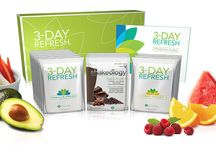 """3 Day Refresh / >>> Want a FREE COACH to walk you through this gentle kickstart to get your metabolism back on track?  Have questions?  >>> click """"contact"""" at WWW.BRAVEGIRLFITNESS.com  WANT MORE INFO? >> bit.ly/refreshwithsara                                  >> bit.ly/refreshwithsara                                  >> bit.ly/refreshwithsara"""