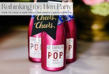 Hen Party / Bachelorette Party