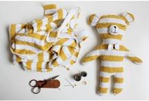 Muñes mamà Tama / Ideas muñecos en tela y patrones