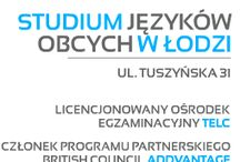 Alma / Studium języków obcych w Łodzi