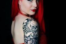 Tattoos / Tats