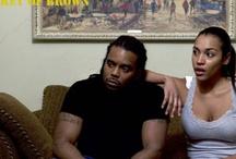 KEY OF BROWN / NEW INDIE FILM