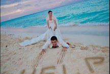 Αστείες Ιδέες Φωτογραφίας του Γάμου σας / Πολλά ζευγάρια απολαμβάνουν με ιδιαίτερο χιούμορ τις στιγμές του γάμου τους. Το www.vrefotografo.com σας παρέχει μερικές σχετικές στιγμές έμπνευσης!