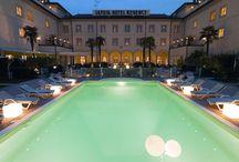 Savoia Hotel Regency / Savoia Hotel Regency - Bologna
