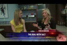 benefits of pink salt