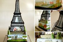 Holiday - 40th Birthday / Paris party / by Daisy Sunshine
