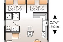 Small house plans for Cabe