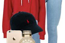 Goals clothes