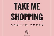 ShopTrotter Fashion Quotes - take it and share it if you like!
