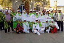 Galery Umroh / Galrery Umroh PT. Qiblat Wisata Tour and Travel Umroh Haji Khusus, Biro Perjalanan Resmi Kementrian Agama RI. Terjamin dan Terpercaya!!!