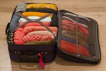 travel and packing ideas / by Cindy Bartok