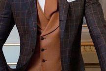 elegant masculin