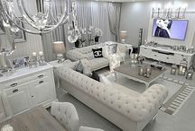 Lux living rooms