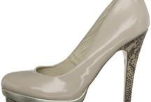 Make my feet sparkle / by Megan Elizabeth