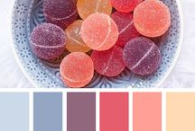 fave color pallete