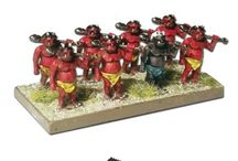 Oni Temple WARMASTER reggiments