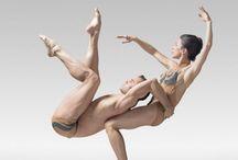 Dance / by Christina Alana
