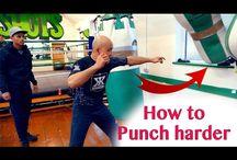 Videos interessantes MMA