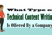 Technical Content Writing Resource