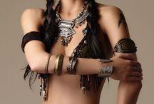 Natives Americans