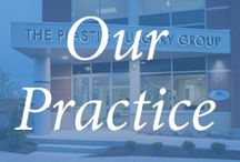 Our Practice / Step inside our state-of-the art plastic surgery practice and medical day spa and see what inspires us!