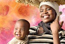 Spenden verschenken - Spendengeschenke / Mit einem Spendengeschenk zum Muttertag, zum Geburtstag oder zu einem Jubiläum verschenkst du doppelt Freude und  ermöglichst wichtige Hilfe zur Selbsthilfe. www.misereor.de/geschenke
