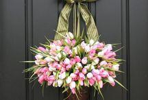 Front door inspirations