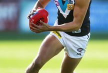 Footy / Find pins about AFL here