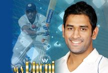 Is Mahendra Singh Dhoni's captaincy no more benefiting India / by Wishesh