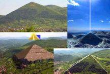 bosnianska pyramída