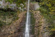 Trekking / Passeggiate libere nei boschi