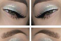 Make-up wonders