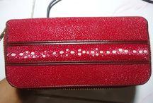 Stingray leather wallets / Stingray leather wallets +6281329739803/+6289609735501 wa/sms pin:75C165E8