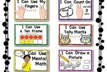 Skole / Fag og ideer til klasserommet