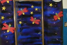Eric Carle / by Kimberly {Fridayfrogs Fcc}
