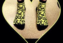 """""""Sockies"""" / This is a selfie board for your socks! Share your wild a crazy socks."""