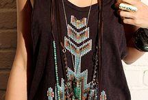 Tribal Wear:)<3